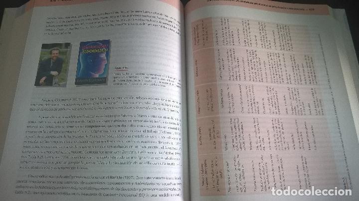 Libros de segunda mano: INTRODUCCION AL ESTUDIO DE LAS DIFERENCIAS INDIVIDUALES. ANGELES SANCHEZ-ELVIRA PANIAGUA. SANZ Y TOR - Foto 3 - 117097435