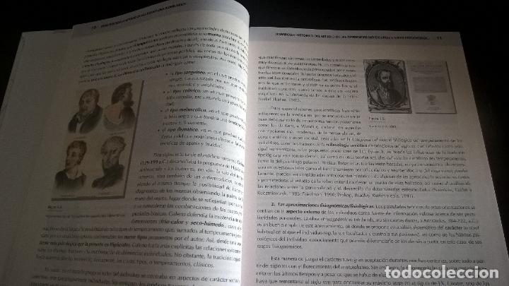 Libros de segunda mano: INTRODUCCION AL ESTUDIO DE LAS DIFERENCIAS INDIVIDUALES. ANGELES SANCHEZ-ELVIRA PANIAGUA. SANZ Y TOR - Foto 4 - 117097435