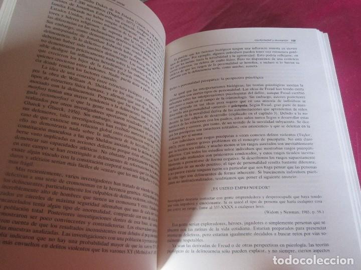Libros de segunda mano: SOCIOLOGIA ANTHONY GIDDENS ALIANZA - Foto 6 - 48299753