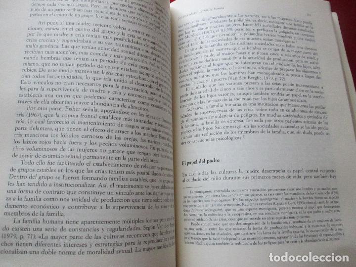 Libros de segunda mano: libro-el desarrollo hmano-juan delval-siglo xxi editores-1ªedición-1994-ver fotos - Foto 4 - 117700731