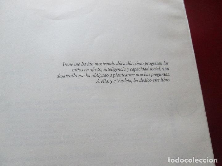 Libros de segunda mano: libro-el desarrollo hmano-juan delval-siglo xxi editores-1ªedición-1994-ver fotos - Foto 6 - 117700731