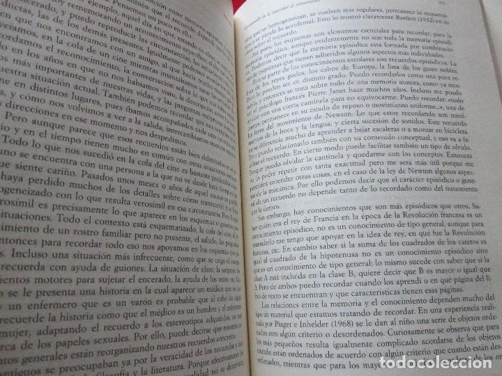 Libros de segunda mano: libro-el desarrollo hmano-juan delval-siglo xxi editores-1ªedición-1994-ver fotos - Foto 9 - 117700731