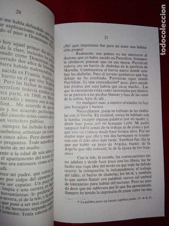 Libros de segunda mano: libro-anne aquí,sélima allí-marie féraud-alfaguara-2004buen estado-ver fotos - Foto 4 - 118956027