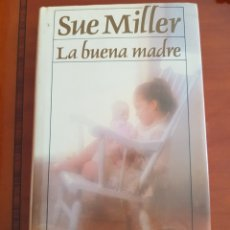 Libros de segunda mano: LIBRO LA BUENA MADRE.. Lote 128553412