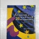 Libros de segunda mano: MODELOS DE FORMACION DE ANIMADORES SOCIOCULTURALES. VICTOR J. VENTOSA. TDK350. Lote 128871879
