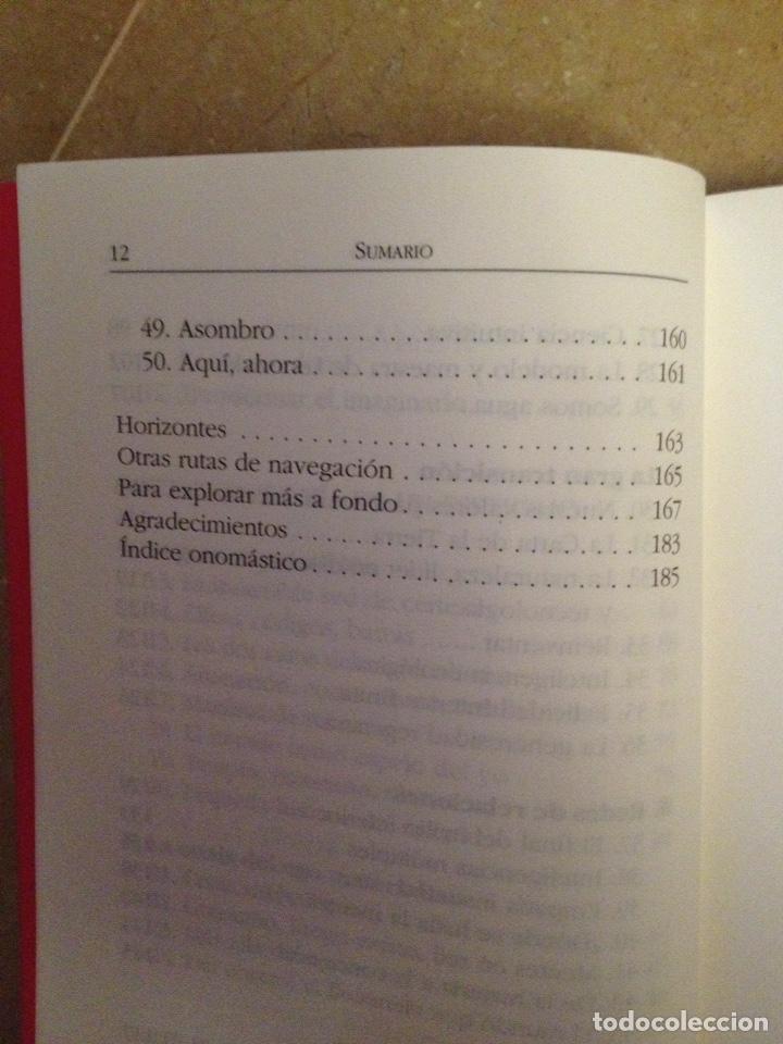 Libros de segunda mano: Buena crisis. Hacia un mundo postmaterialista (Jordi Pigem) - Foto 6 - 129658772