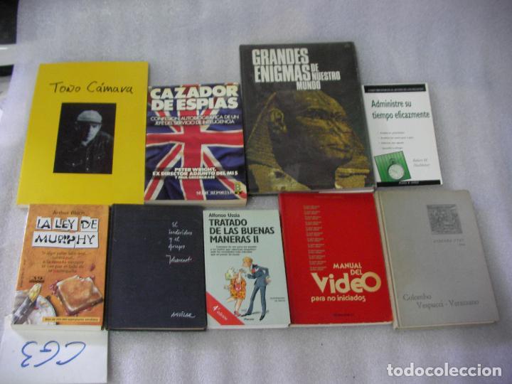 ADMINISTRE SU TIEMPO EFICAZMENTE (CG3) (Libros de Segunda Mano - Pensamiento - Sociología)