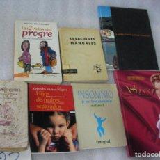 Libros de segunda mano: LAS 7 VIDAS DEL PROGRE (DE LOS AÑOS 60 AL TERCER MILENIO) - ANTONIO PEREZ HENARES (CG3) . Lote 132224258