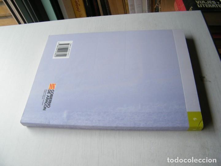 Libros de segunda mano: LA INMIGRACIÓN EN ARAGÓN - AA.VV - GOBIERNO DE ARAGÓN - ZARAGOZA (2004) - Foto 2 - 132493734