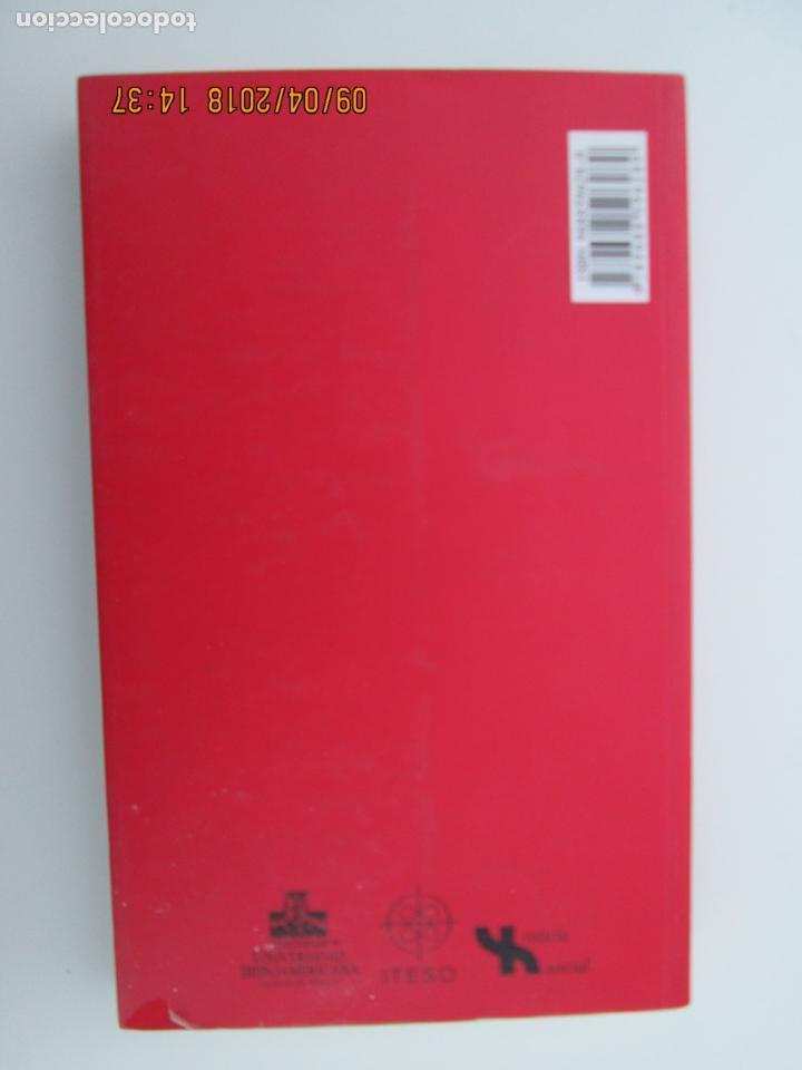 Libros de segunda mano: SOCIOLOGIA DEL RIESGO - NIKLAS LUHMANN - UNIVERSIDAD IBEROAMERICANA MEXICO 2006 - Foto 3 - 132601034