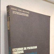 Libros de segunda mano: SOCIOLOGÍA DE LA INCLINACIÓN ZOOFILICA. Lote 132661670