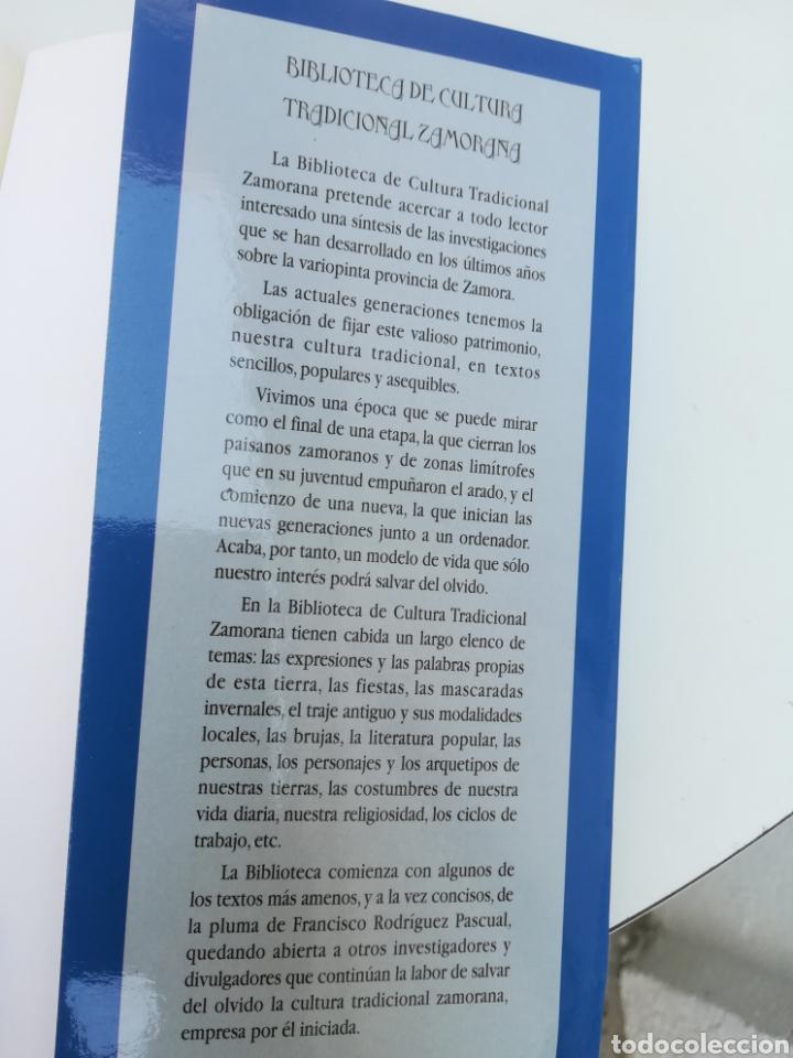 Libros de segunda mano: Edades del Hombre, el ciclo vital en Zamora y Tras-Os-Montes. Tomo 1 - Foto 2 - 135253622