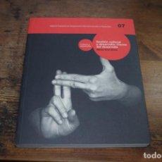 Libros de segunda mano: GESTION CULTURAL Y DESARROLLO: CLAVES DEL DESARROLLO, VV.AA. 2008. Lote 136682410