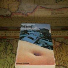 Libros de segunda mano: LA CULTURA NORTEAMERICANA CONTEMPORÁNEA. UNA VISIÓN ATROPOLÓGICA. MARVIN HARRIS. ALIANZA 1996.. Lote 289362468