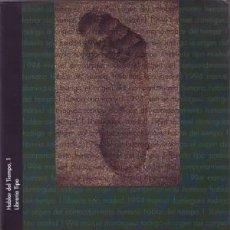 Libros de segunda mano: DOMINGUEZ RODRIGO, MANUEL: EL ORIGEN DEL COMPORTAMIENTO HUMANO.. Lote 139760686