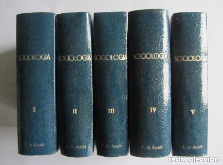 Libros de segunda mano: EL HIJO DE LA OBRERA, LUIS DE VAL. POR ENTREGAS 5 TOMOS ENCUADERNADOS MANUALMENTE. COMPLETA. EL HI - Foto 2 - 140892774