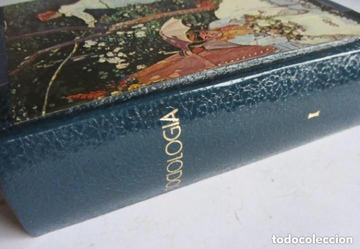 Libros de segunda mano: EL HIJO DE LA OBRERA, LUIS DE VAL. POR ENTREGAS 5 TOMOS ENCUADERNADOS MANUALMENTE. COMPLETA. EL HI - Foto 3 - 140892774
