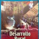 Libros de segunda mano: DESARROLLO RURAL EN LA PROVINCIA DE CORDOBA.. Lote 143552930