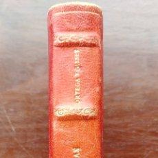 Libros de segunda mano: LA REBELIÓN DE LAS MASAS. JOSÉ ORTEGA Y GASSET REVISTA DE OCCIDENTE. Lote 143587610