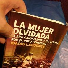Libros de segunda mano: LA MUJER OLVIDADA. Lote 144809714
