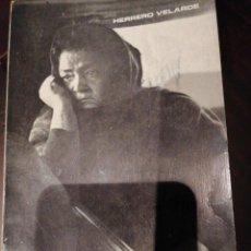 Libros de segunda mano: EMIGRANTES. HERRERO VELARDE. 1966. Lote 145008158