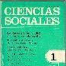 Libros de segunda mano: CIENCIAS SOCIALES. URSS. AÑO 1979. Lote 145709542