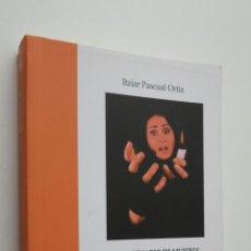 Libros de segunda mano: ¿UN ESCENARIO DE MUJERES INVISIBLES? - PASCUAL, ITZIAR. Lote 146053726