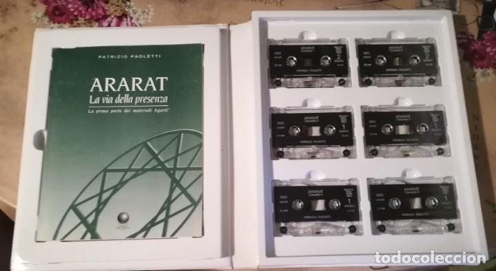 Libros de segunda mano: Ararat. La via della presenza. Prima parte dei materiali Agarti - Patrizio Paoletti - en italiano - Foto 3 - 146980030