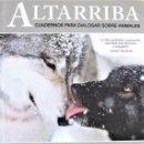 Libros de segunda mano: LA VIDA EMOCIONAL DE LOS ANIMALES. MARC BEKOFF. ED. FUNDACIÓN ALTARRIBA., 2008. Lote 147429402