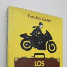 Libros de segunda mano: LOSEJECUPIJOS - GAVILÁN, FRANCISCO. Lote 147800604