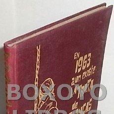 Second hand books - CHATERLON, Lis. En 1963 aún existe la trata de blancas - 147958596