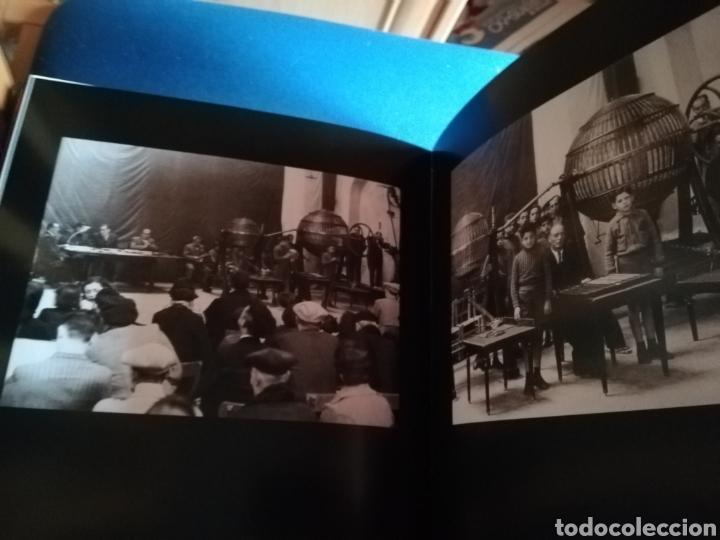 Libros de segunda mano: Historia ilustrada de las Loterías en España por Roberto García, 2007 - Foto 4 - 149374305