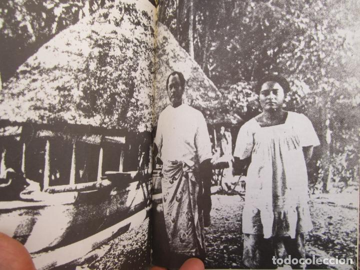 Libros de segunda mano: LOS PAPALAGI , discursos de TUIAVII DE TIAVEA jefe samoano , editado por integral - Foto 2 - 149571806