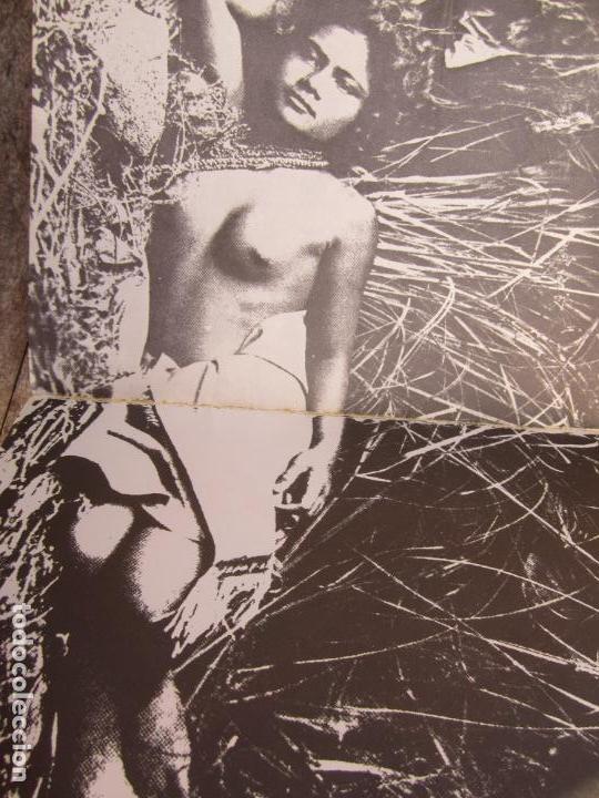 Libros de segunda mano: LOS PAPALAGI , discursos de TUIAVII DE TIAVEA jefe samoano , editado por integral - Foto 13 - 149571806