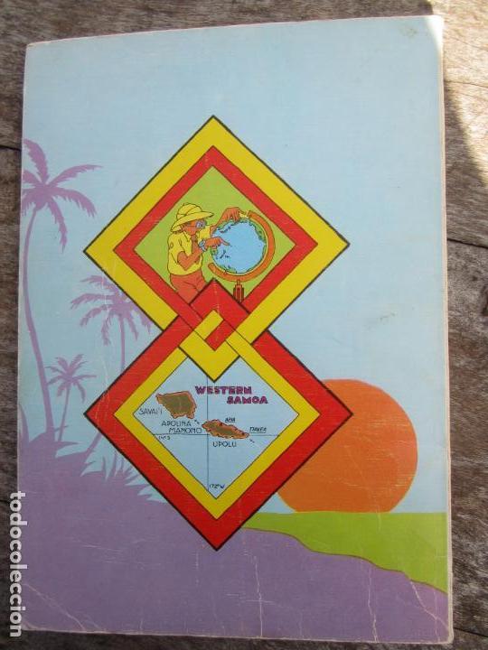 Libros de segunda mano: LOS PAPALAGI , discursos de TUIAVII DE TIAVEA jefe samoano , editado por integral - Foto 15 - 149571806