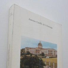 Libros de segunda mano: LA ESPAÑOLA, ENTRE LA MISERIA Y EL DESENCANTO - CASTILLO DE URBERUAGA, ANTONIO. Lote 176036104