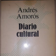 Libros de segunda mano: DIARIO CULTURAL 1983. Lote 150792046