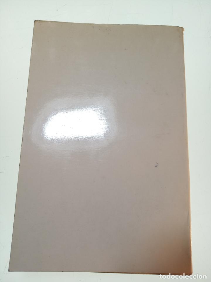 Libros de segunda mano: LA SOCIOLOGÍA AVENTURA DIALÉCTICA - LUIS GONZALEZ SEARA - EDITORIAL TECNOS - FIRMADO Y DEDICADO 1971 - Foto 9 - 153823674