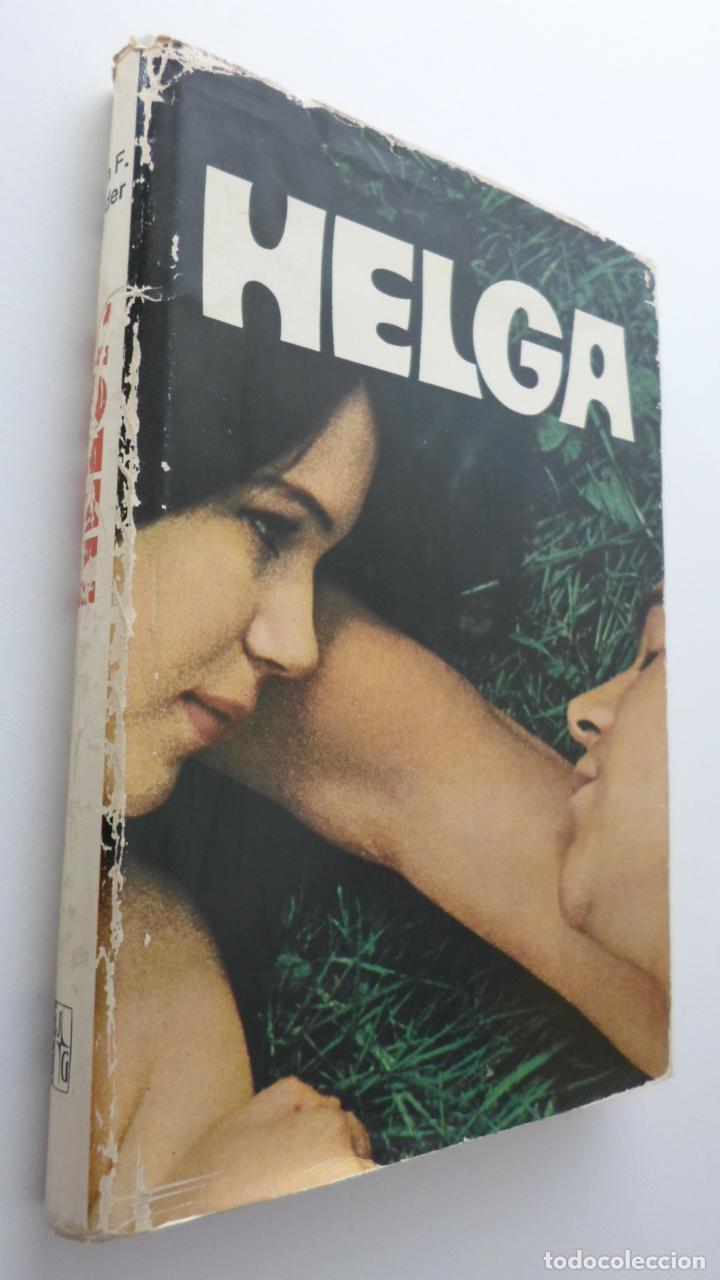 HELGA - BENDER (Libros de Segunda Mano - Pensamiento - Sociología)