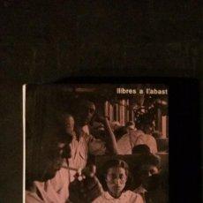 Libros de segunda mano: ELS ALTRES CATALANS-FRANCESC CANDEL-EDICIONS 62-COL.LECCIÓ A L´ABAST Nº 13-1964. Lote 156655098