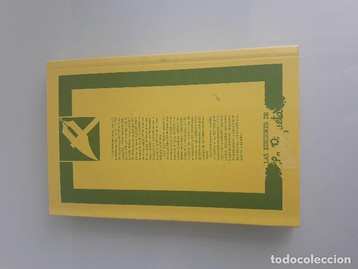 Libros de segunda mano: LA CIUDAD - MAX WEBER - Genealogía del Poder Nº 14 - La Piqueta - 1987 - Foto 2 - 156872430