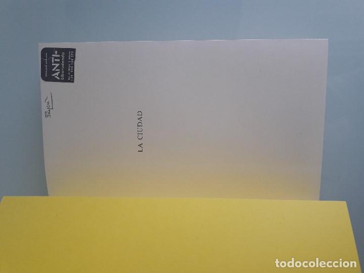 Libros de segunda mano: LA CIUDAD - MAX WEBER - Genealogía del Poder Nº 14 - La Piqueta - 1987 - Foto 3 - 156872430
