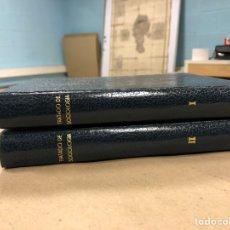Libros de segunda mano: TRATADO DE SOCIOLOGÍA DEL TRABAJO. GEORGES FRIEDMANN Y PIERRE NAVILLE. FONDO DE CULTURA ECONÓMICA. Lote 158205246