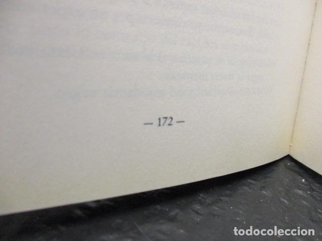 Libros de segunda mano: CÓMO SER NEGRO Y NO MORIR EN ARAVACA - FRANCISCO ZAMORA, - Foto 6 - 263100280