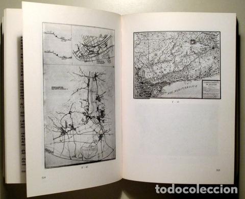 Libros de segunda mano: XXV ASSEMBLEA INTERCOMARCAL D'ESTUDIOSOS - El Prat 1980 - Il·lustrat - Foto 3 - 166975058