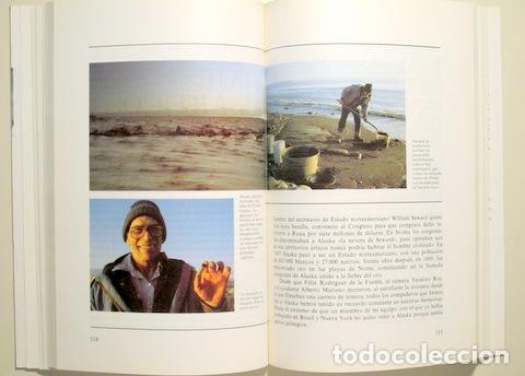 Libros de segunda mano: SARMIENTO, Carmen - LOS MARGINADOS - Madrid 1985 - Ilustrado - Foto 3 - 166975266