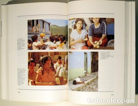Libros de segunda mano: SARMIENTO, Carmen - LOS MARGINADOS - Madrid 1985 - Ilustrado - Foto 4 - 166975266