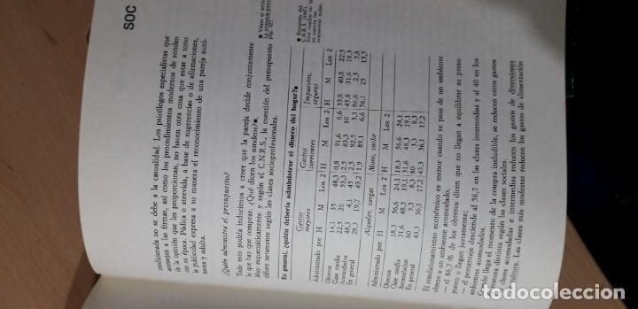 Libros de segunda mano: LA VIDA DE LA PAREJA/ LA PSICOLOGIA MODERNA/ / / H501 - Foto 7 - 167559204