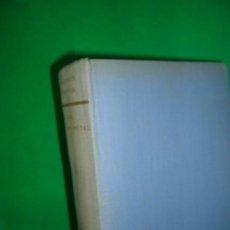 Libros de segunda mano: LA CUESTIÓN SOCIAL, JOHANNES MESSNER, ED. RIALP. Lote 168727524