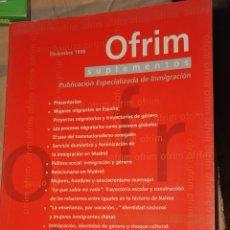 Libros de segunda mano: OFRIM SUPLEMENTOS, VER TARIFAS ECONOMICAS ENVIOS. Lote 169982732